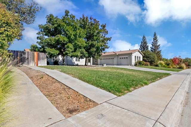 1102 Hailey Drive, Arbuckle, CA 95912 (MLS #221133469) :: Keller Williams Realty