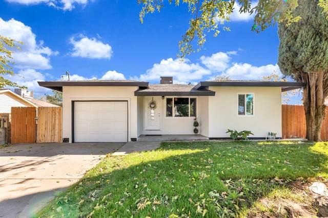 4924 Jolana Lane, North Highlands, CA 95660 (MLS #221133477) :: Keller Williams Realty