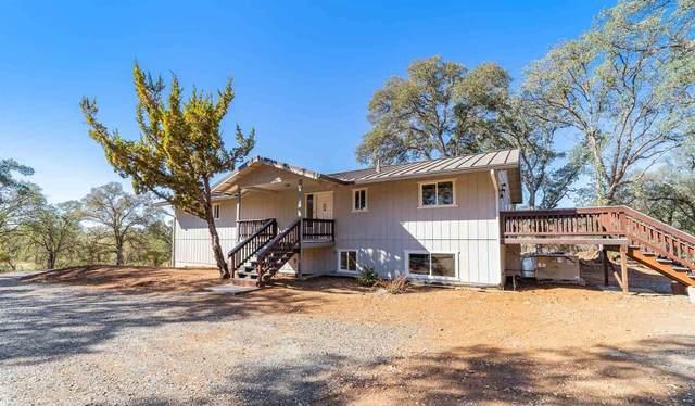 16443 Stamp Mill Loop Road, Jamestown, CA 95327 (#221133492) :: Rapisarda Real Estate