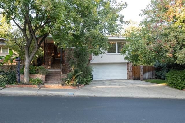 317 La Loma Avenue, Modesto, CA 95354 (MLS #221133498) :: Keller Williams Realty