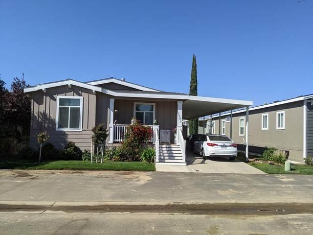 1565 E Queen Way, Livingston, CA 95334 (MLS #221133509) :: Keller Williams Realty