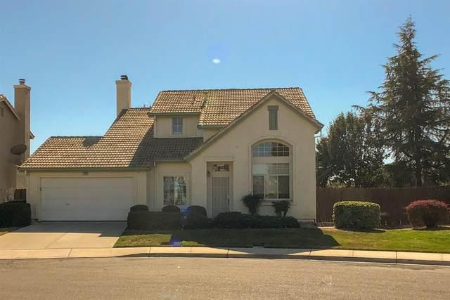 1990 Knollcrest Lane, Tracy, CA 95376 (MLS #221133510) :: Live Play Real Estate | Sacramento