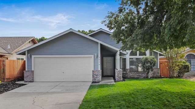 1816 Innsbrook Drive, Modesto, CA 95350 (MLS #221133523) :: Keller Williams - The Rachel Adams Lee Group