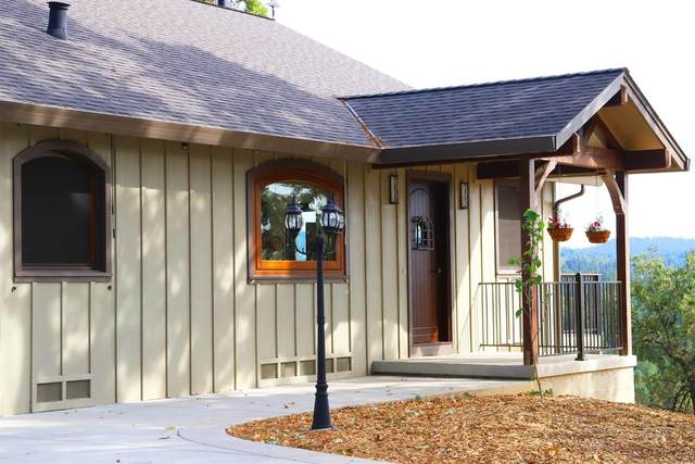 5080 Ski Run, Pollock Pines, CA 95726 (MLS #221133533) :: Keller Williams Realty
