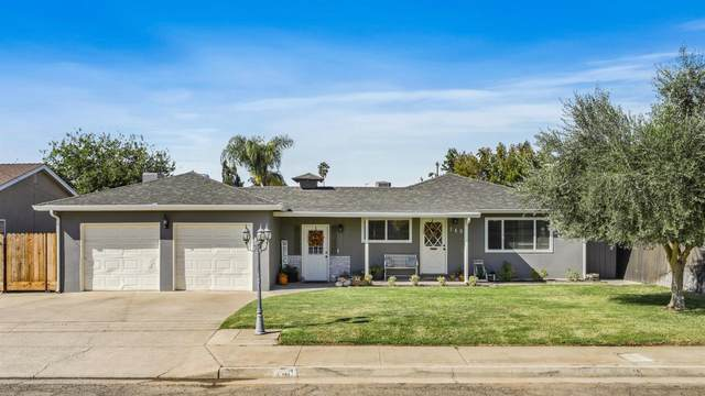 140 School Avenue, Oakdale, CA 95361 (MLS #221133537) :: 3 Step Realty Group