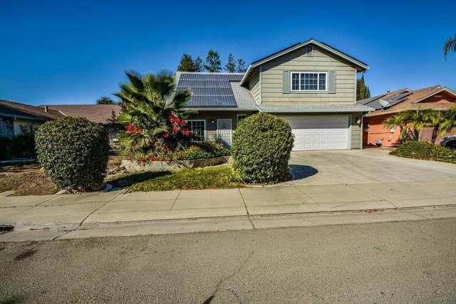 3115 Janessa Way, Stockton, CA 95205 (MLS #221133538) :: Keller Williams Realty