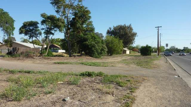 825 2ND STREET, Los Banos, CA 93635 (MLS #221133540) :: Keller Williams Realty