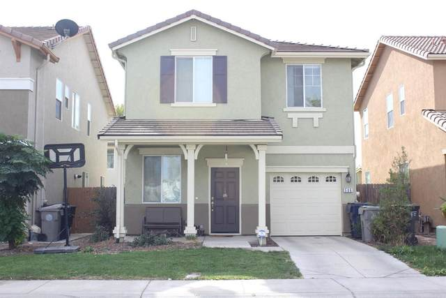 506 Willie Hausey Way, Sacramento, CA 95838 (MLS #221133558) :: Keller Williams Realty