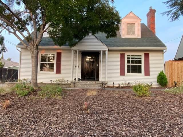1455 Hammon Avenue, Oroville, CA 95966 (MLS #221133566) :: ERA CARLILE Realty Group