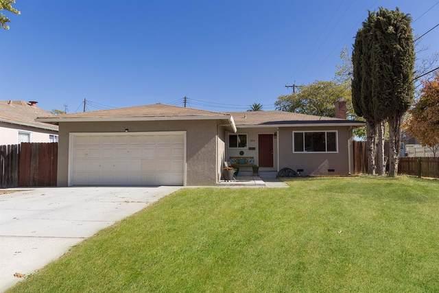 2250 Cantalier Street, Sacramento, CA 95815 (MLS #221133568) :: The Merlino Home Team