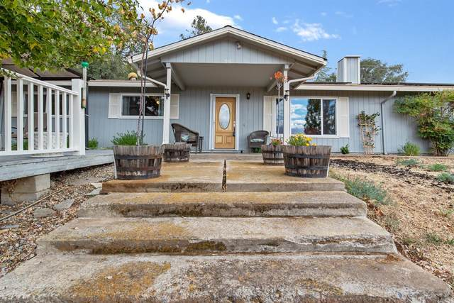 1971 Barry Ln, Placerville, CA 95667 (MLS #221133570) :: Live Play Real Estate | Sacramento