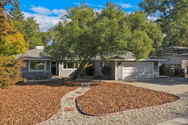 8257 E Granite Drive, Granite Bay, CA 95746 (MLS #221133578) :: ERA CARLILE Realty Group