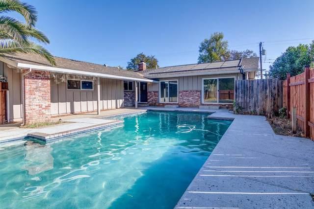 3339 Eisenhower Drive, Sacramento, CA 95826 (MLS #221133598) :: Keller Williams Realty