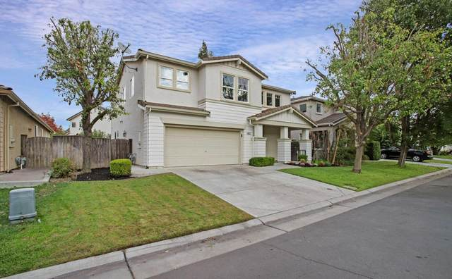 6377 Pine Meadow Circle, Stockton, CA 95219 (MLS #221133599) :: Jimmy Castro Real Estate Group