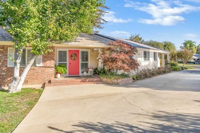 369 E North Bear Creek Drive, Merced, CA 95340 (MLS #221133626) :: Heidi Phong Real Estate Team