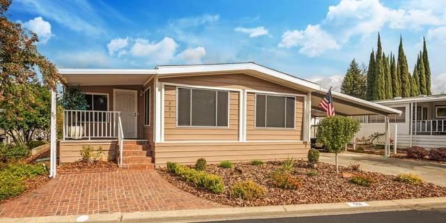 551 Southwood Drive, Folsom, CA 95630 (MLS #221133633) :: Live Play Real Estate   Sacramento