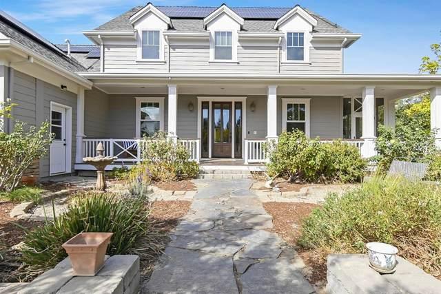 6695 Butte, Sutter, CA 95982 (MLS #221133635) :: Live Play Real Estate | Sacramento