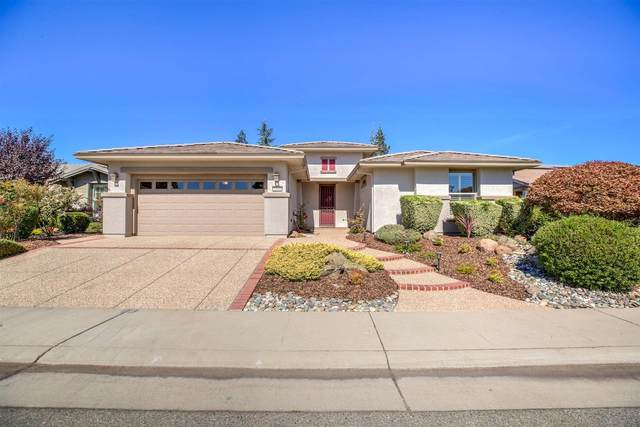 1010 Wagon Wheel Lane, Lincoln, CA 95648 (MLS #221133642) :: Live Play Real Estate | Sacramento