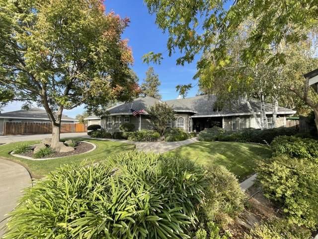 1720 Paddock Lane, Turlock, CA 95382 (MLS #221133646) :: Keller Williams Realty
