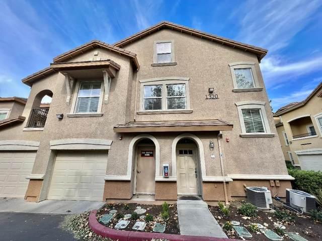 1320 Riva Drive #3, West Sacramento, CA 95691 (MLS #221133647) :: ERA CARLILE Realty Group