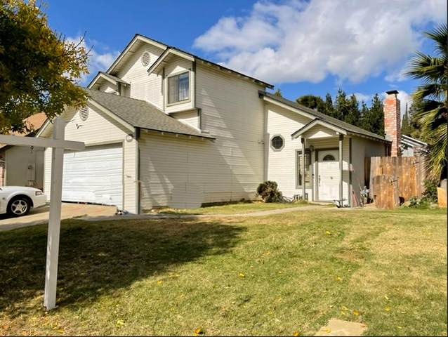 2517 Burlwood Drive, Modesto, CA 95355 (#221133653) :: Tana Goff Real Estate and Home Sales