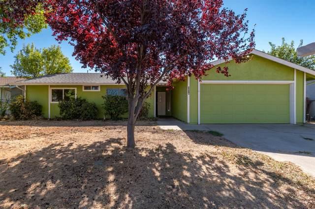 3579 Scotland Drive, Antelope, CA 95843 (MLS #221133662) :: Live Play Real Estate | Sacramento