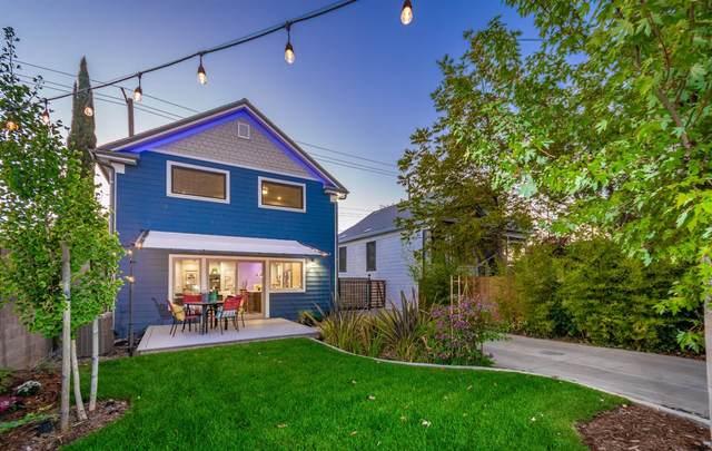 1548 50th Street, Sacramento, CA 95819 (MLS #221133665) :: Heidi Phong Real Estate Team
