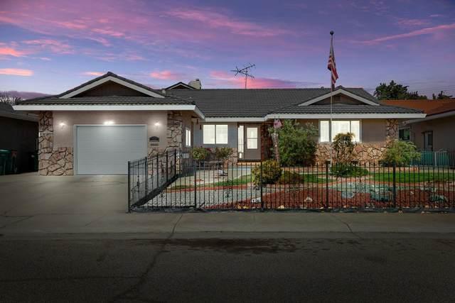425 E Fargo Street, Stockton, CA 95204 (MLS #221133669) :: 3 Step Realty Group