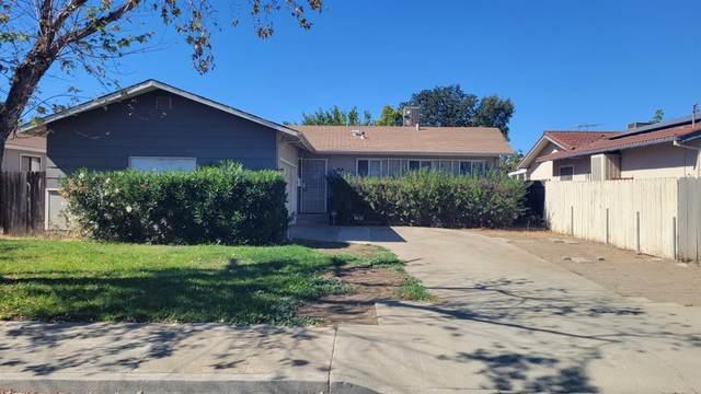 794 Nightingale Street, Livermore, CA 94551 (MLS #221133673) :: Keller Williams Realty