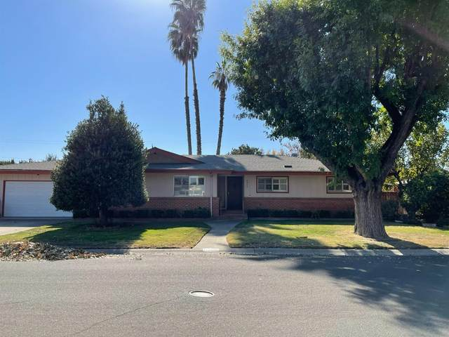 4240 Cliff Dr, Stockton, CA 95204 (MLS #221133677) :: 3 Step Realty Group