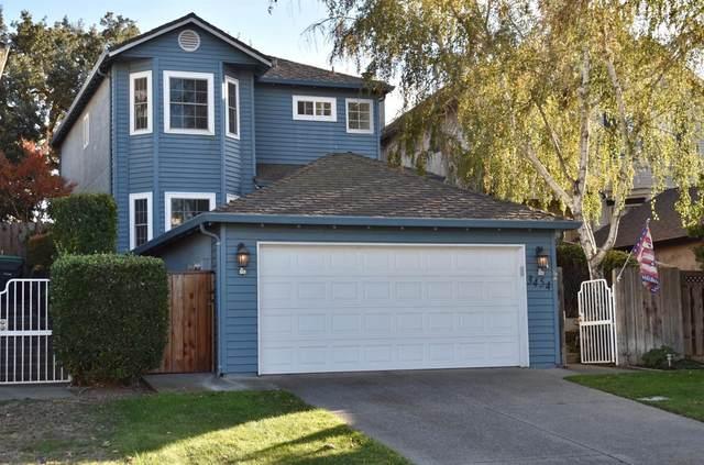 3454 Schooner Drive, Stockton, CA 95219 (MLS #221133691) :: Live Play Real Estate | Sacramento