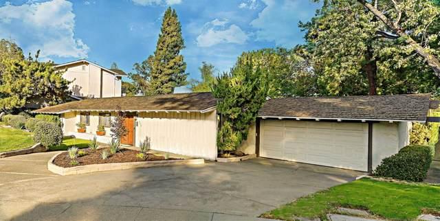 5332 Divot Circle, Fair Oaks, CA 95628 (MLS #221133698) :: The MacDonald Group at PMZ Real Estate
