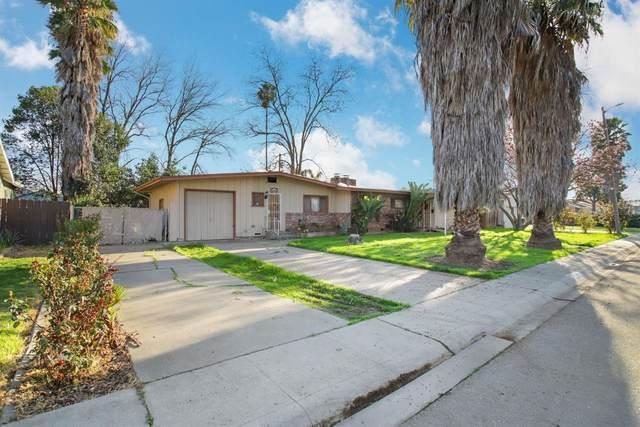 2336 Inman Avenue, Stockton, CA 95204 (MLS #221133704) :: REMAX Executive