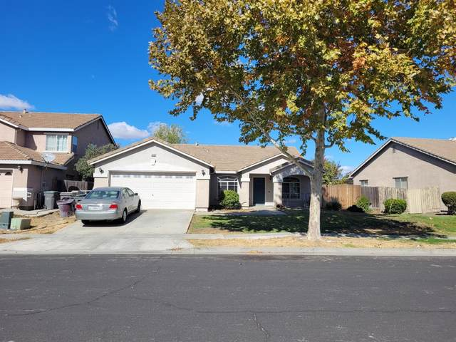 3290 Treasure Island Road, West Sacramento, CA 95691 (MLS #221133756) :: ERA CARLILE Realty Group