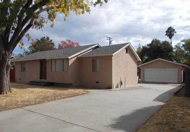 1320 Del Monte Avenue, Modesto, CA 95350 (MLS #221133788) :: The Merlino Home Team