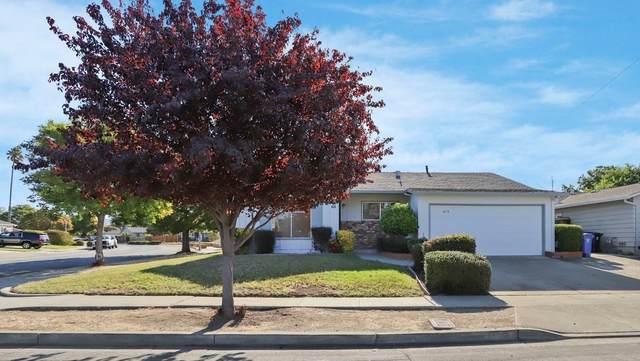 4678 Boone Drive, Fremont, CA 94538 (MLS #221133799) :: Deb Brittan Team