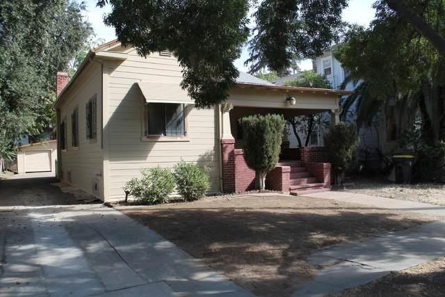 930 N Edison Street, Stockton, CA 95203 (MLS #221133807) :: 3 Step Realty Group