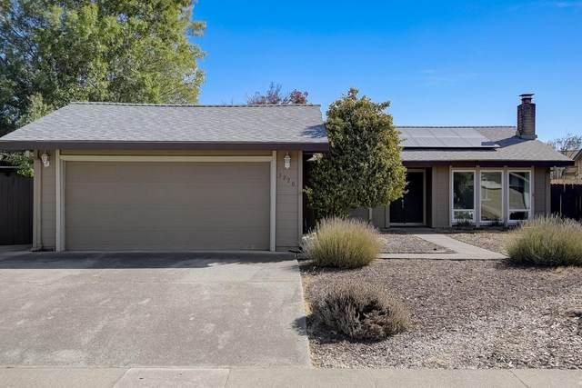 3220 Hickory Way, Rocklin, CA 95677 (MLS #221133820) :: Live Play Real Estate   Sacramento