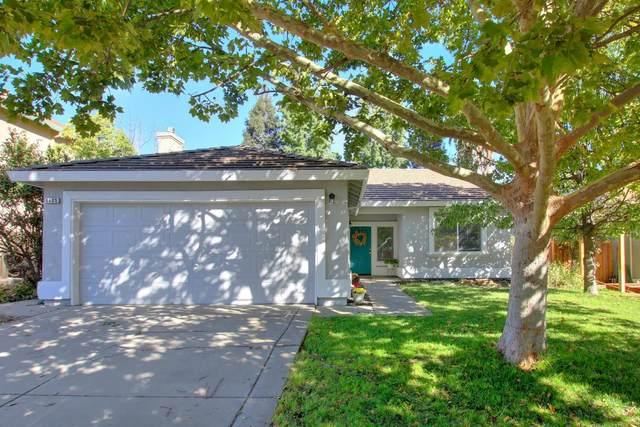 8405 Carriage Oaks Way, Antelope, CA 95843 (MLS #221133830) :: Live Play Real Estate | Sacramento