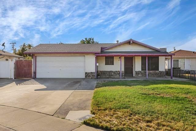 817 Madsen Drive, Ripon, CA 95366 (MLS #221133844) :: Heidi Phong Real Estate Team