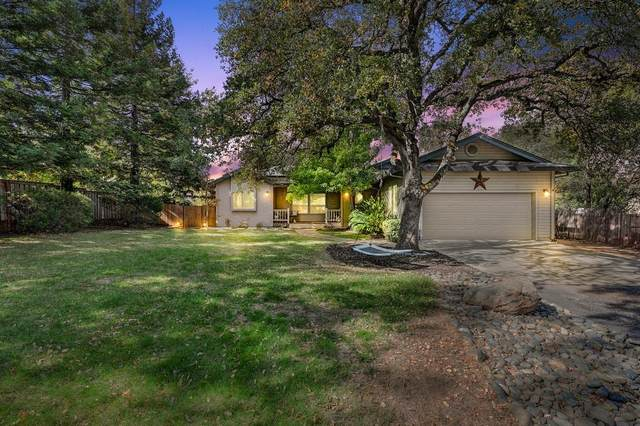 2277 Wildberry Lane, Auburn, CA 95603 (MLS #221133848) :: Jimmy Castro Real Estate Group