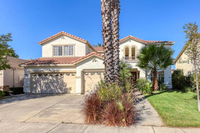 2411 Minden Way, Sacramento, CA 95835 (MLS #221133849) :: 3 Step Realty Group