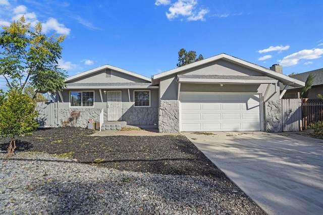 2865 26th Avenue, Sacramento, CA 95820 (MLS #221133863) :: Heidi Phong Real Estate Team