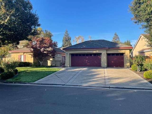 4621 Pebble Beach Drive, Stockton, CA 95219 (MLS #221133881) :: Live Play Real Estate | Sacramento