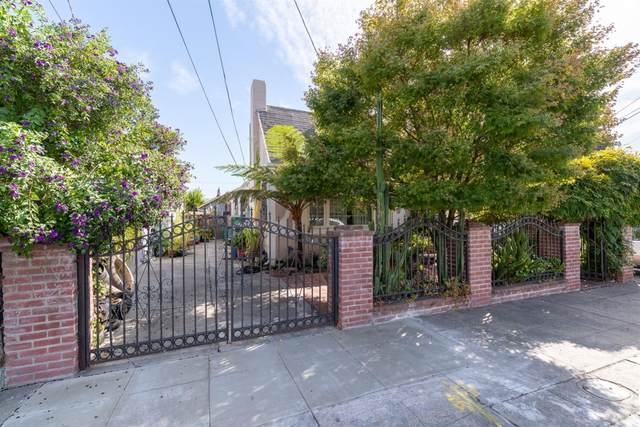 1550 69th Avenue, Oakland, CA 94621 (MLS #221133885) :: Live Play Real Estate | Sacramento
