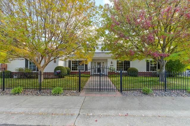 5026 Sunrise Hills Drive, Fair Oaks, CA 95628 (MLS #221133895) :: The Merlino Home Team