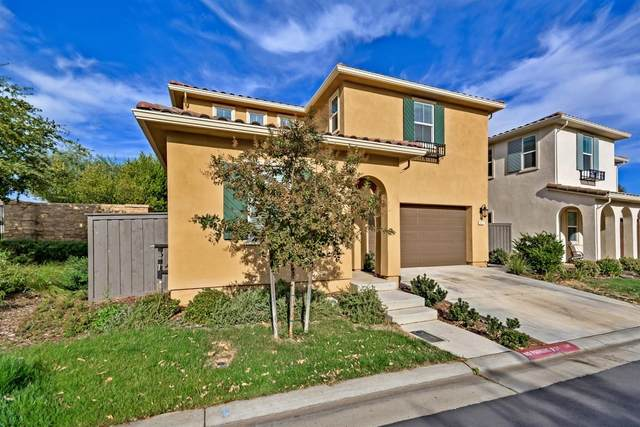 461 W Sedge Court, El Dorado Hills, CA 95762 (MLS #221133900) :: The Merlino Home Team
