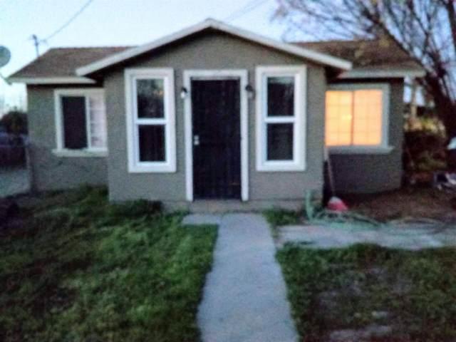 201 Rio Grande Avenue, Modesto, CA 95351 (MLS #221133901) :: Deb Brittan Team