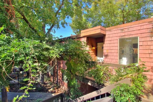 724 Woodside Lane #10, Sacramento, CA 95825 (MLS #221133906) :: Deb Brittan Team