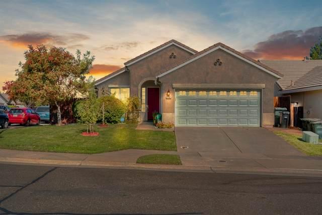 5701 Ridgepoint Drive, Antelope, CA 95843 (MLS #221133907) :: The MacDonald Group at PMZ Real Estate